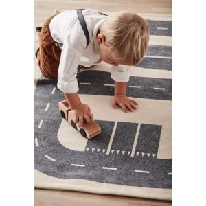 Kids Concept Aiden City Play Rug