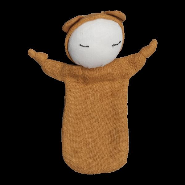 fabelab cuddle doll
