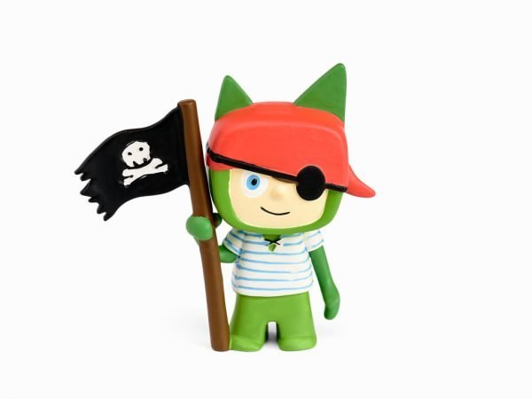 Tonies Creative Pirate Tonie