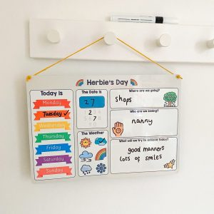 our day planner