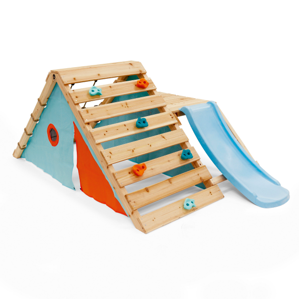 Plum Play My First Wooden Playcentre