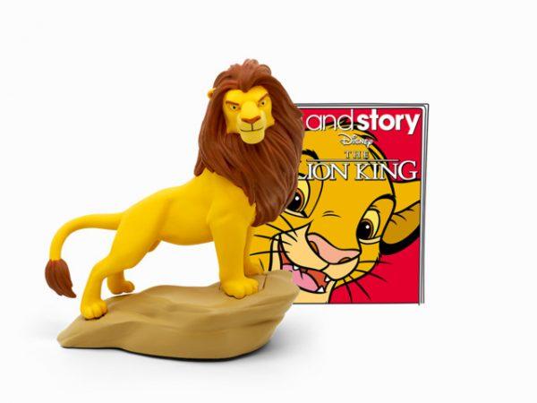 Tonies The Lion King Tonie