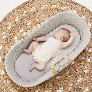 Moses Baskets and Bedside Cribs