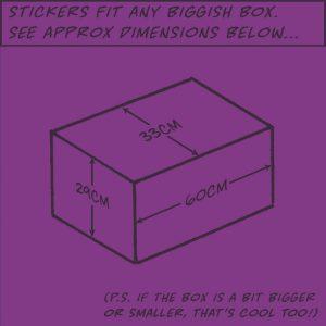 Punk Box Tribe