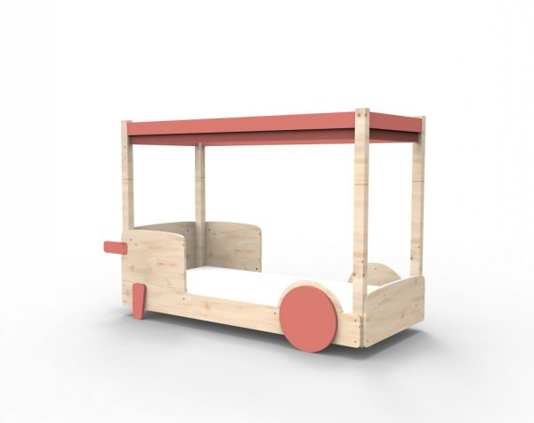 Montessori Children's Bed
