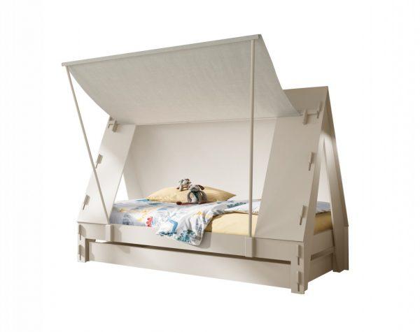 Kid's Tent Bed