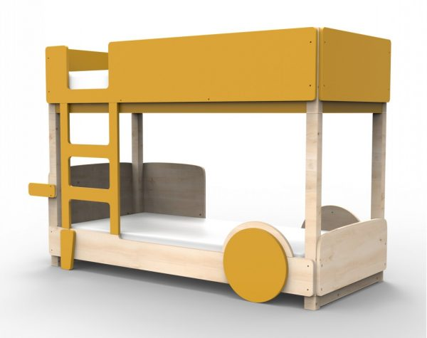 Montessori Children's Bunk Bed