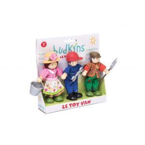 Le Toy Van Farmers