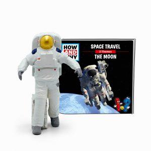 Tonies Space Travel / The Moon Tonie