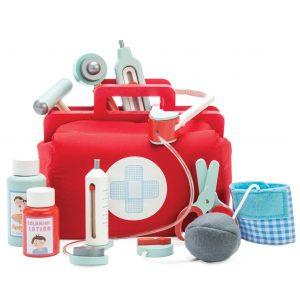 Le Toy Van Doctors Set