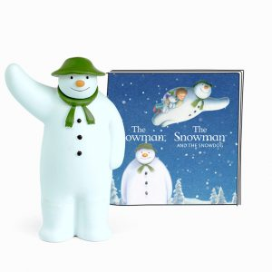 Tonies The Snowman Tonie