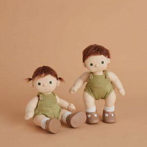 Dinkun Dolls