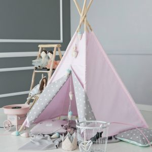 Little Nomad Teepee