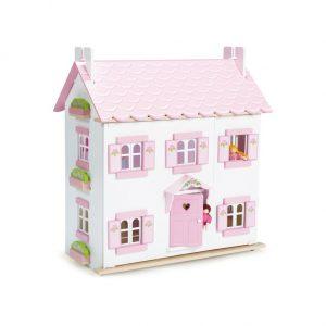 Sophie's dolls house
