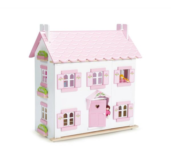 Sophie's dolls house