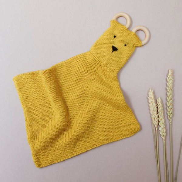 a sunny shade of mustard yellow