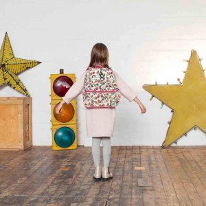 Nursery & School Essentials