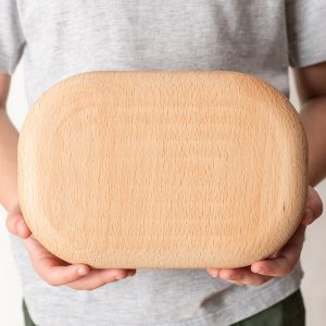 Eco Friendly Lunchbox The Wood Life Project