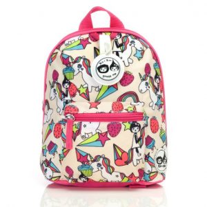 babymel zip and zoe unicorn