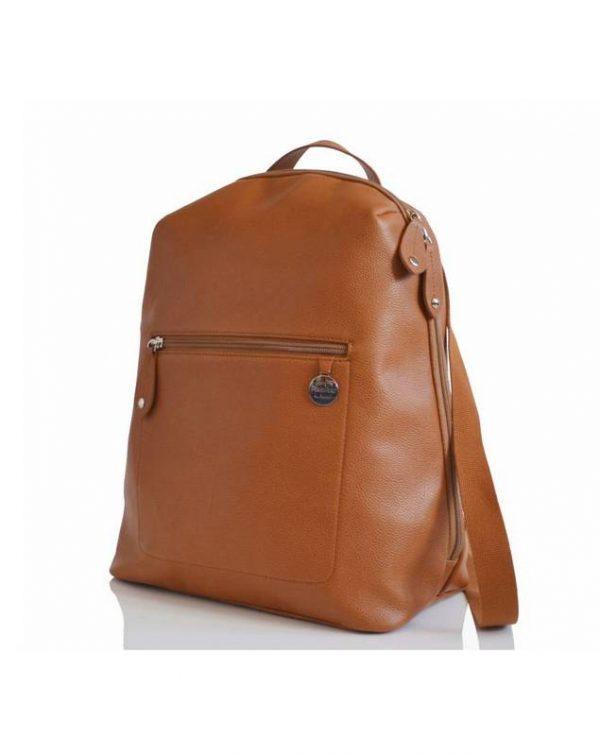 Pacapod Hartland Leather