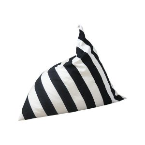 Wildfire Teepees Stripe beanbag