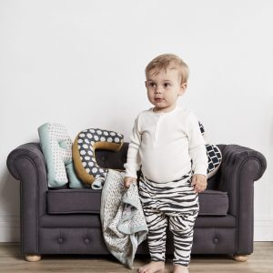 Kids Concept Chesterfield Sofa