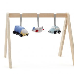 kids concept baby gym