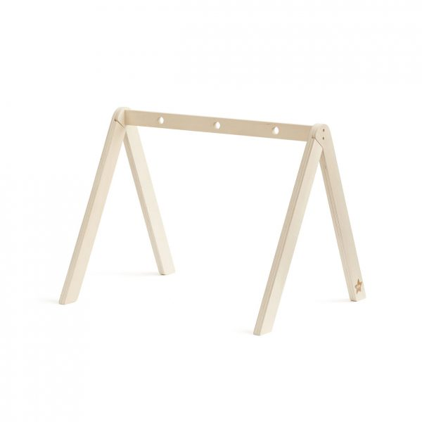 Kids Concept Wooden Baby Gym