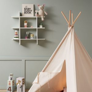 Kids Concept Tipi Tent