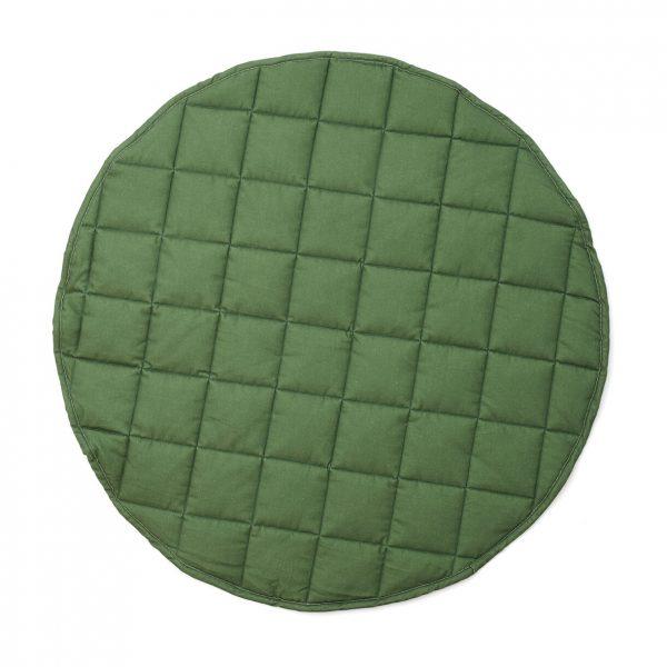 Kids Concept Play mat Green
