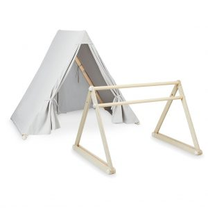 Cam cam Copenhagen Play gym tent 2 in 1
