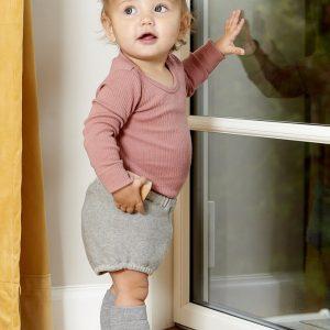 Go baby Go Non slip Socks