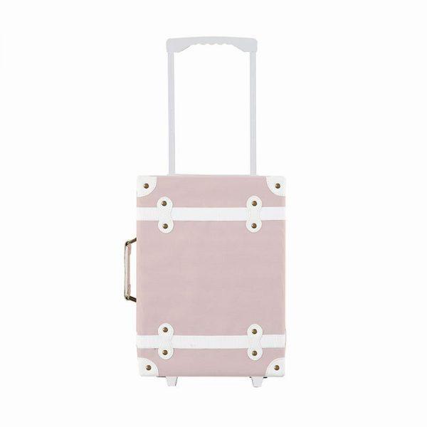Olliella see-ya suitcase