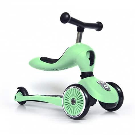 Scoot & Ride Highwaykick 1