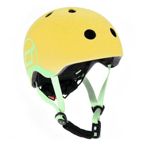 Scoot & Ride Baby Helmet