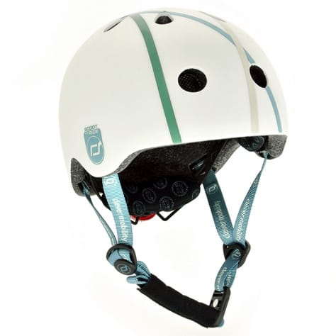 Scoot & Ride Baby Helmet