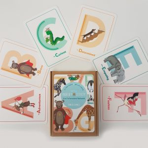 Mindfulness Flashcards