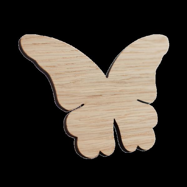 Hagelens butterfly
