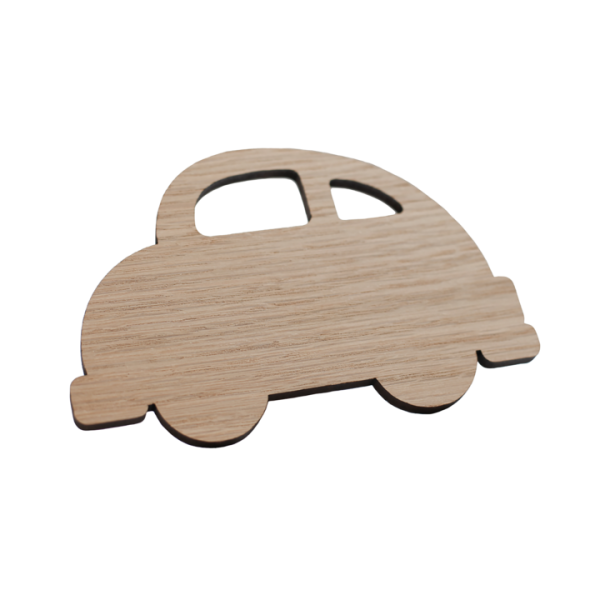 Hagelens car