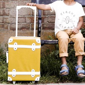 olliella see ya suitcase