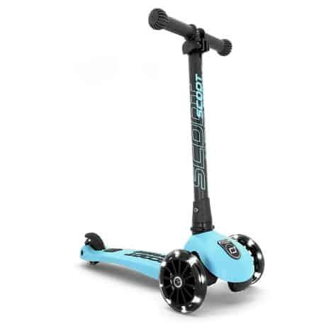 Scoot & Ride Highwaykick 3 LED