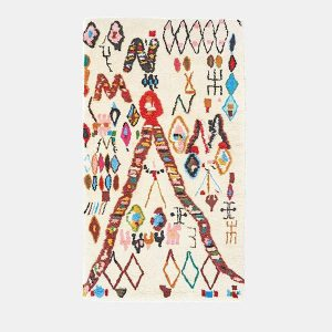 Atlas Beni Rug childrens rug