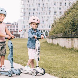 Scoot & Ride Helmet