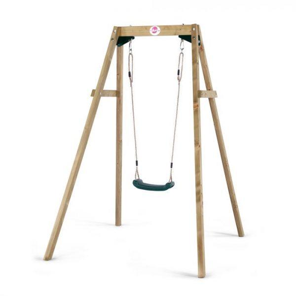 Plum Play Wooden Swing Set