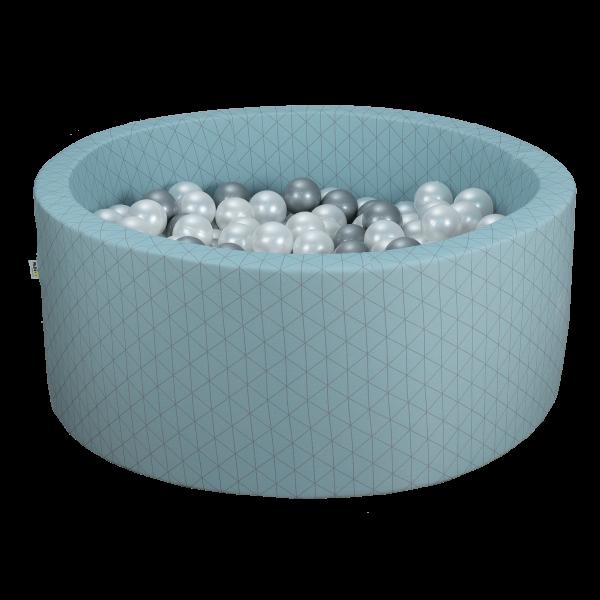 Modern Ball pit