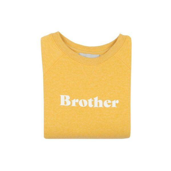 brother sweatshirt