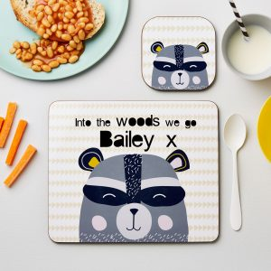 children's placemat