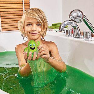 slime bath
