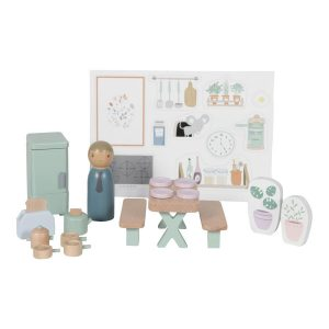Little Dutch kitchen playset