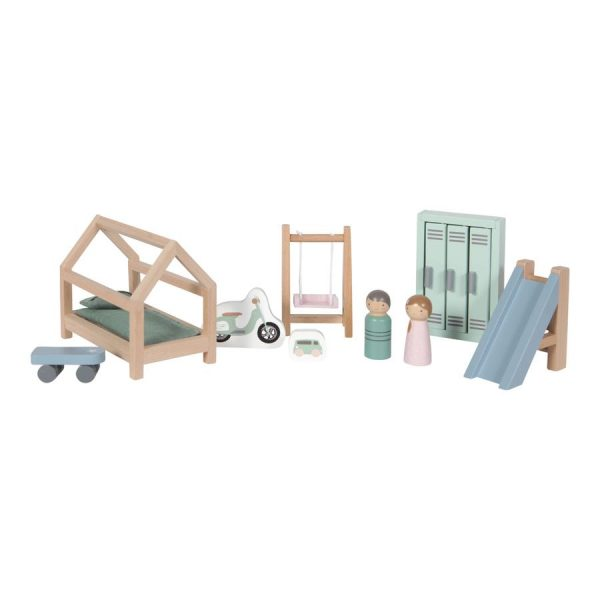 Little Dutch dolls house